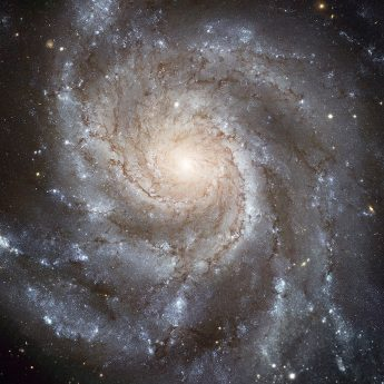 The galaxy messier