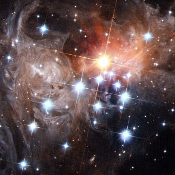 Nova: Hubble's Latest Views of Light Echo from Star V838 Monocerotis